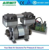 air compressor for breathing apparatus/low pressure air compressor/oxygenator air compressor