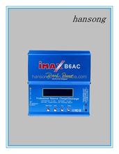 Digital Lipo balance charger IMAX B6AC Pro lipo battery Balance Charger