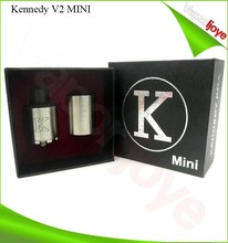 top selling products 2015 mini kennedy v2 clone atomizer