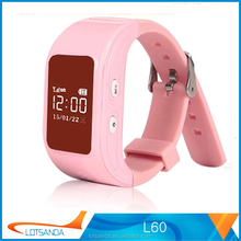 2015 Newest Arrival Kids GPS Watch Phone, Wrist Watch, GPS Tracking Device For Children