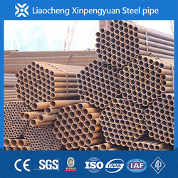 xinpengyuan API/ASTM schedule 80 steel pipe fittings elbow Made In China