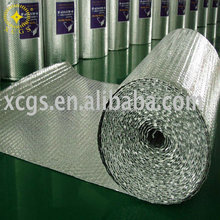 Single Bubble Foil Reflective Insulation For Roofing And Ceiling