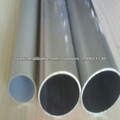 fabricante de tubos de aluminio