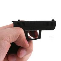 Promotional Gun shaped PVC OEM flash drive usb /1gb-128gb usb drive/usb