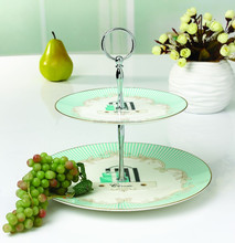 Best Selling Top Quality Ceramic Fruit Plate