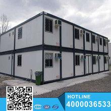 Sandwich Panel steel structure prefabricated modular house/house prefabricated
