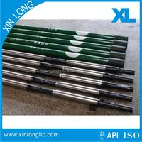 API tubing pumps Oilfield pumps and parts