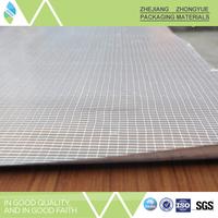Hot Sale Aluminum Foil Faced Fiberglass Insulation