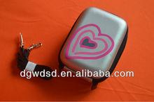 Dongguan Brilliant Sweety Love Cover EVA Camera Case