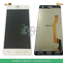 mobile phone original lcd touch digitizer screen for wiko highway lcd assembly