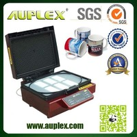 30% off 3D Vacuum Iphone Case Sublimation Printing Machine 3D Heat Press Machine