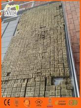 NFT culture Non-toxic Planting base material soilless culture agirculture rock wool cube