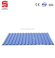 Low temperature thermoplastic sheets for roof