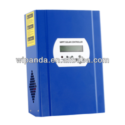 20A Time And PV Control Switch Function 12V 24V 48V Solar Control Battery Charger