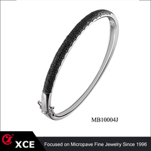 hot selling latest design vogue jewellery bangle