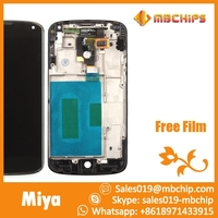 For LG Google Nexus 4 E960 LCD Touch Screen with Digitizer Assembly