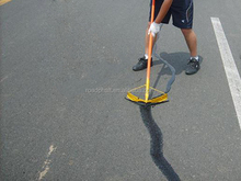 Bituminous material crack and joint sealants road pouring glue