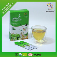Cold Water Soluble Apple Tea Powder