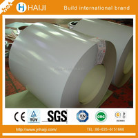100% Real Factory Specializing in the production of PPGI The customer is supreme