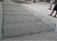 80MMX100MM GABION BOX/GABION BASKET/STONE GABION BOX