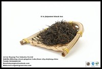 organic black tea , jinjunmei black tea