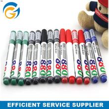 Colorful Permanent Marker Pen