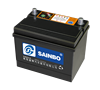hot selling 12V 50AH SMF Lead Acid Automotive Car Battery