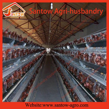 Poultry farming feeding cage for chicken sold in Nigeria