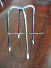 chaise de bar en acier