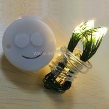 LED Decorations Christmas Mini Electronic battery Light