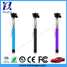 Wholesale disposable camera selfie stick silicone case for iphone 5 5s, selfie stick, for vivitar selfie stick