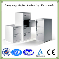 Latest Design fire proof filing cabinet metal movable cabinet with Drawers