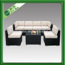 cheap living room partition sofa set 2012