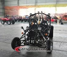 Cheap off road sand buggy 250cc go kart