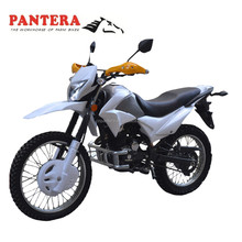 Sport Moto Gasoline Engine 200cc Cross Motorcycles