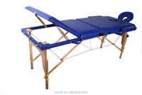 2014 chinese new products massage table health care for real ease