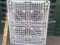 storage pallet,plastic tray,net pallet