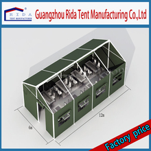 20 person military tents used army tent for disaster relief