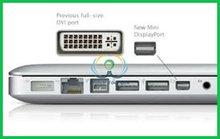 MiniDVI to DVI Converter