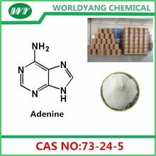 Competitive price with premium quality Adenine CAS 73-24-5