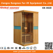 China product modern design canadian prefabricated wood sauna house