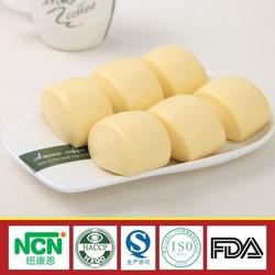 Chinese Style Corn Flour Steamed Bun