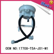 Car Fuel Filter for OEM 17708-T5A-J01-M1