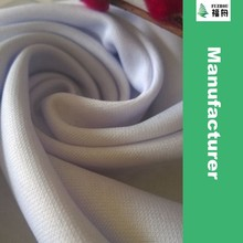 Cheap Price Polyester Knit Fabric, Polyester Interlock Fabric
