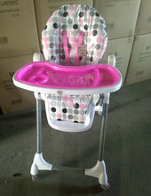 Hot Sale Baby High chair PVC PU