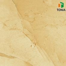Foshan Hot Sale 60x60 cm Luxury Golden Polished Porcelain Glazed Living Room Floor Tiles