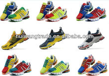 Wholesale Newest style sports shoes latest design sport shoes for men, high quality cheap price sport shoes