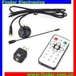 full set high-speed Digital USB2.0 DVB-T TV Receiver wiith good quality