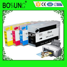 Good quality! refill ink cartridge for hp 8630 Printer
