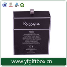mother's day gifts idea alibaba china trade assurance supplier wholesale 2015 new product elegant cardboard perfume box